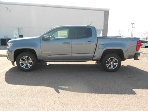 2018 Chevrolet Colorado for sale in Dell Rapids, SD