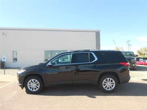 2018 Chevrolet Traverse for sale in Dell Rapids, SD