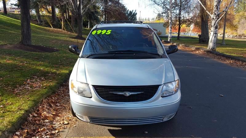 Chrysler For Sale In Bend Or Carsforsale Com