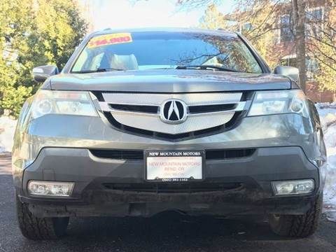 2007 Acura MDX for sale in Bend, OR
