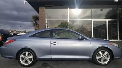 2006 Toyota Camry Solara for sale in Livermore, CA
