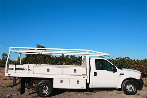 2006 Ford F-350 Super Duty for sale in Livermore, CA