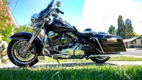 2011 Harley-Davidson Road King for sale in Livermore, CA
