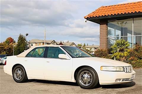 2000 Cadillac Seville for sale in Livermore, CA