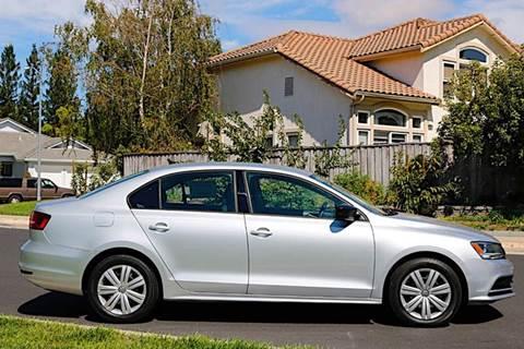 2015 Volkswagen Jetta for sale in Livermore, CA