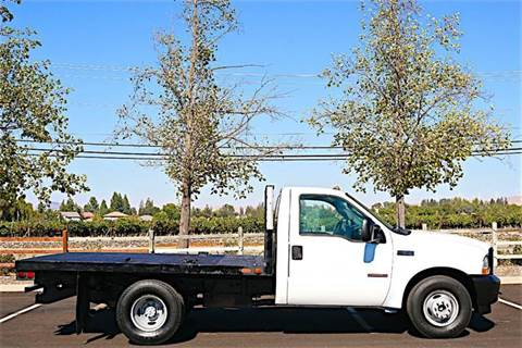 2003 Ford F-350 Super Duty for sale in Livermore, CA