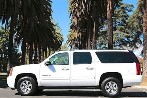 2010 GMC Yukon XL for sale in Livermore, CA