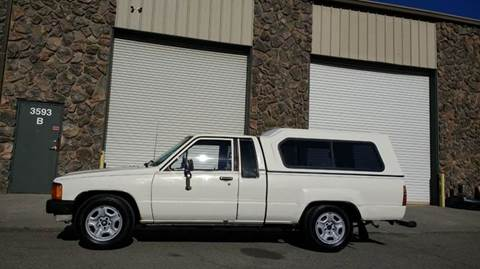 1984 Toyota Pickup for sale in Livermore, CA