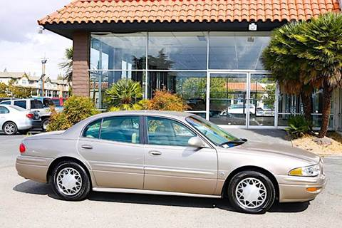 2004 Buick LeSabre for sale in Livermore, CA