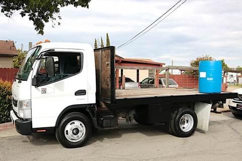 2013 Mitsubishi Fuso for sale in Livermore, CA