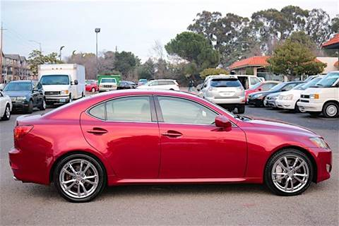 2006 Lexus IS 350 for sale in Livermore, CA