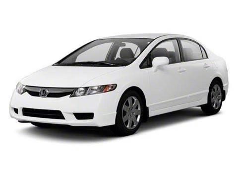 2011 Honda Civic For Sale in Williamsport, PA - Carsforsale.com®