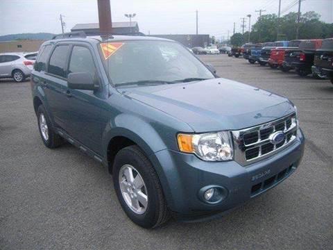2011 Ford Escape for sale in Williamsport, PA