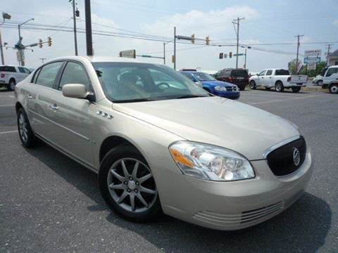 2007 Buick Lucerne for sale in Williamsport, PA
