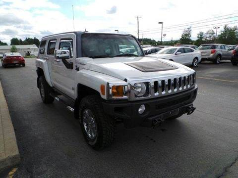 2007 HUMMER H3 for sale in Williamsport, PA