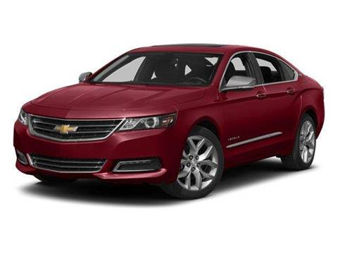 2014 Chevrolet Impala for sale in Williamsport, PA