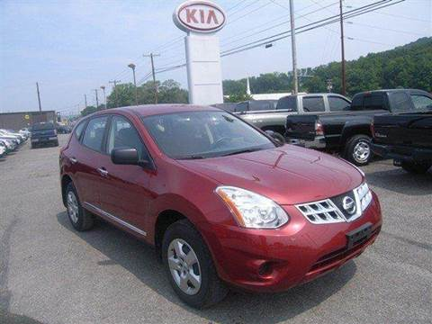 2013 Nissan Rogue for sale in Williamsport, PA