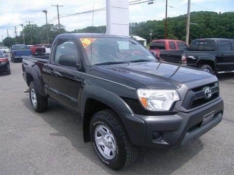 2012 Toyota Tacoma for sale in Williamsport, PA