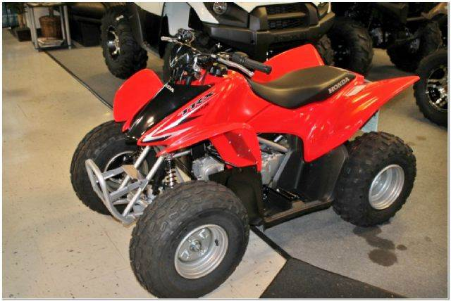 2015 Honda Trx90 Atv Youth ATV In Roanoke Rapids Richmond ...