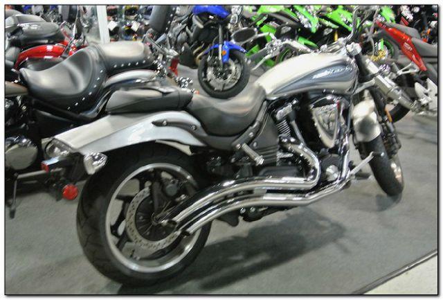 2009 Yamaha XV17PCYS