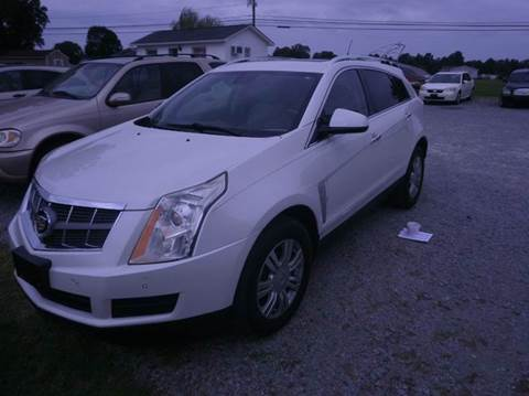 Cadillac For Sale Roanoke Rapids Nc