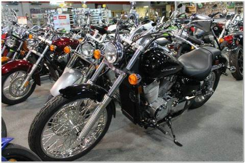 2014 Honda Shadow for sale in Roanoke Rapids NC