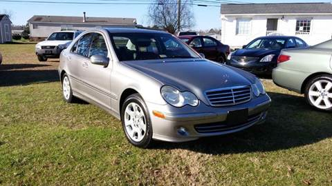 Used mercedes benz for sale in roanoke rapids nc for Mercedes benz for sale in nc