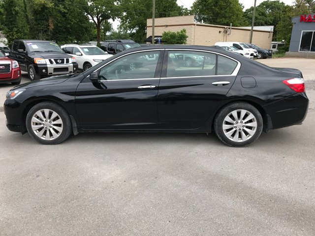 2013 Honda Accord EX L V6 4dr Sedan - Nashville TN