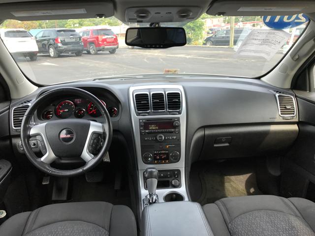 2011 GMC Acadia SLE 4dr SUV - Nashville TN