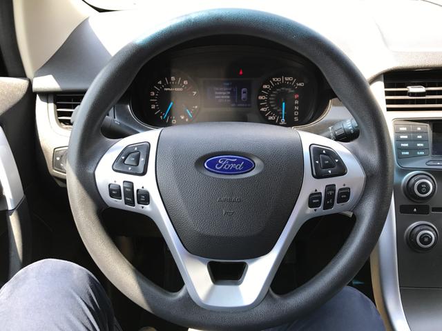 2013 Ford Edge SE 4dr SUV - Nashville TN
