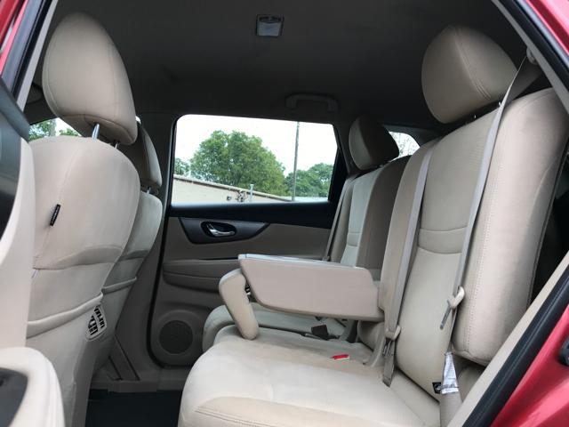 2015 Nissan Rogue S 4dr Crossover - Nashville TN