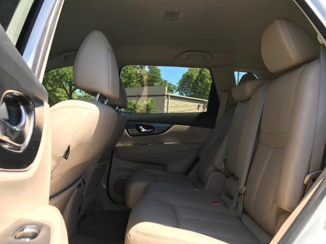 2014 Nissan Rogue AWD SL 4dr Crossover - Nashville TN