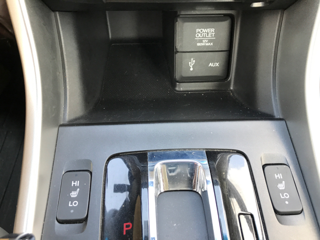 2013 Honda Accord EX L 4dr Sedan - Nashville TN