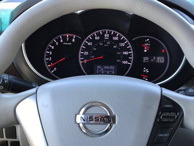2011 Nissan Quest 3.5 S 4dr Mini-Van - Nashville TN