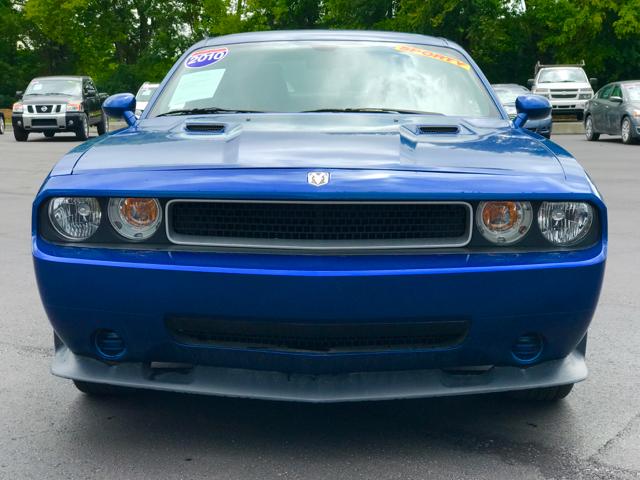 2010 Dodge Challenger SE 2dr Coupe - Nashville TN