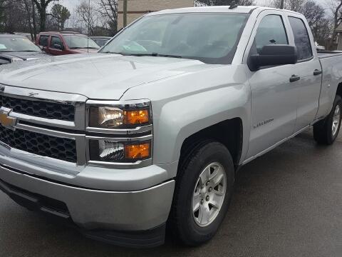 2014 Chevrolet Silverado 1500 for sale in Nashville, TN
