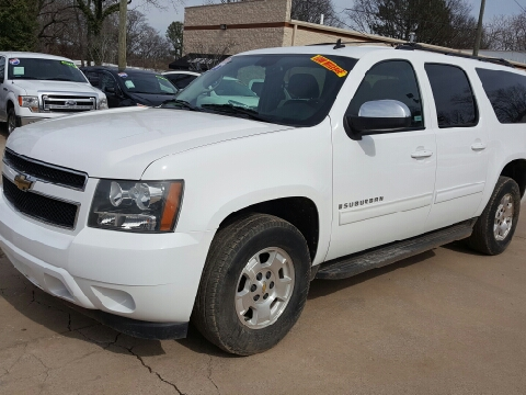 2014 Chevrolet Suburban for sale in Nashville, TN
