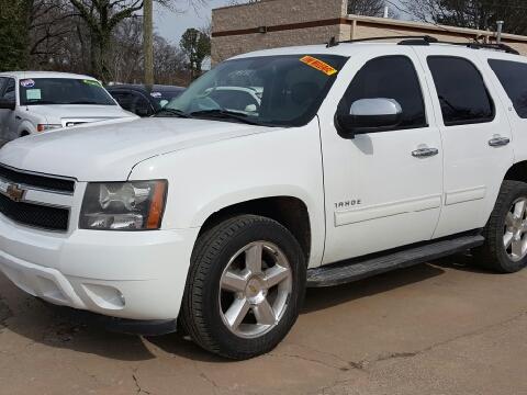 2011 Chevrolet Tahoe for sale in Nashville, TN