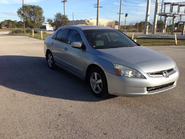 2003 Honda Accord for sale in Cocoa FL