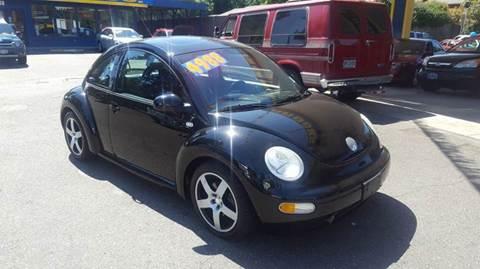 2002 Volkswagen New Beetle for sale in Milwaukie, OR