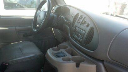 2000 Ford E-Series Cargo E350 Super Duty - Beaumont CA