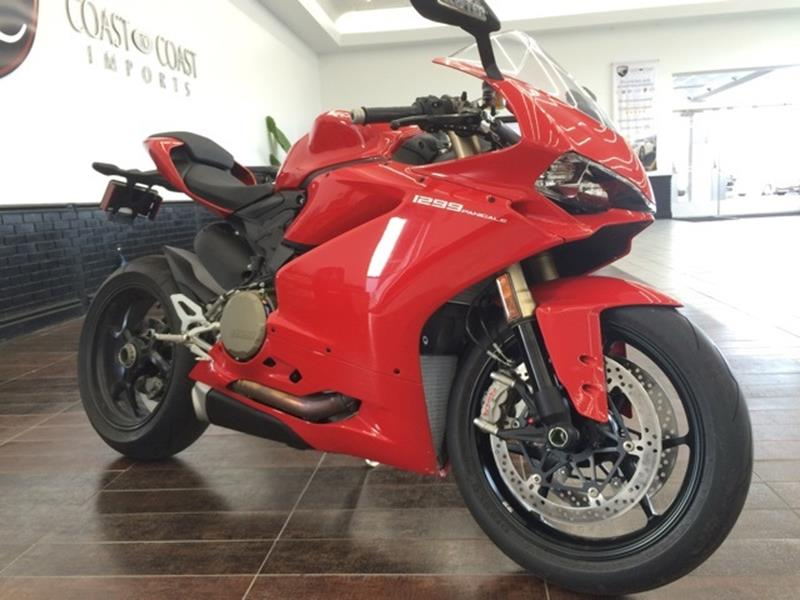 Used ducati for sale in indiana for Coast to coast motors fishers
