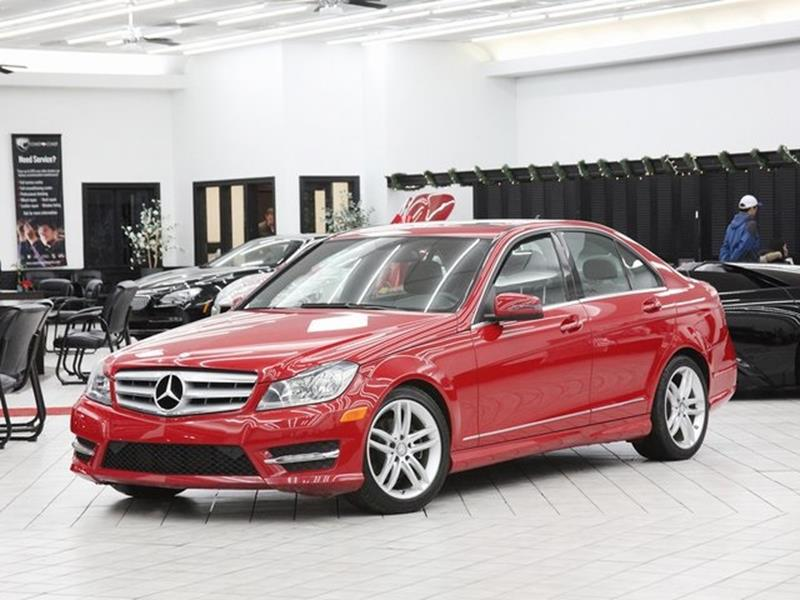 Mercedes benz for sale in indianapolis in for Coast to coast motors fishers