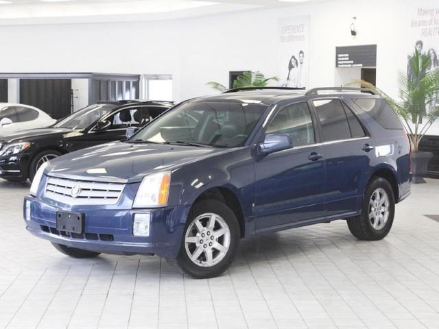 2009 cadillac srx for sale in indianapolis in. Black Bedroom Furniture Sets. Home Design Ideas