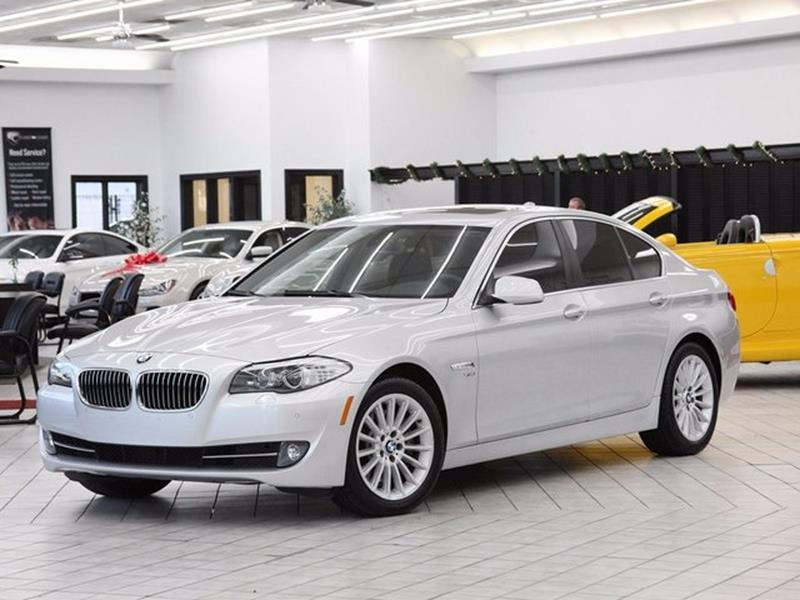 Bmw 5 series for sale in indianapolis in for Coast to coast motors fishers