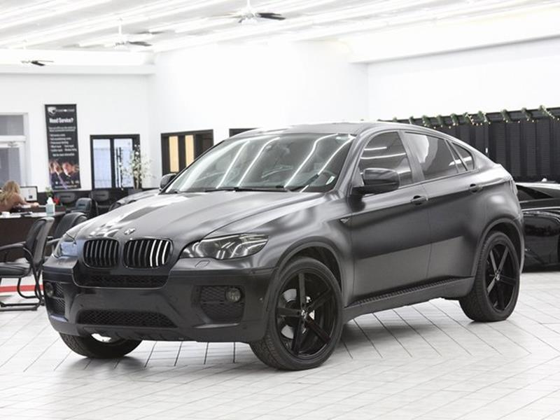 2013 BMW X6 For Sale In Indianapolis IN