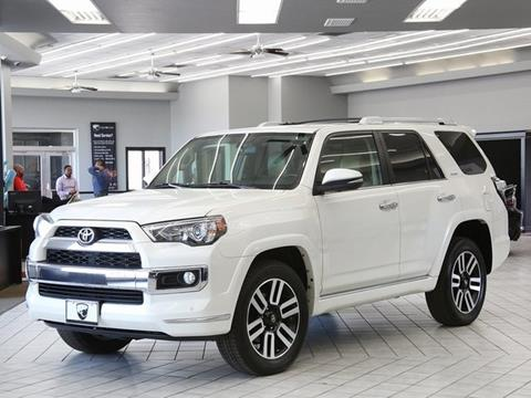 2014 4runner For Sale >> Used 2014 Toyota 4runner For Sale In Henderson Ky Carsforsale Com