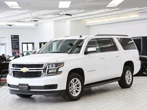 chevrolet suburban for sale in indianapolis in. Black Bedroom Furniture Sets. Home Design Ideas