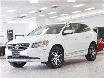 Volvo xc60 for sale indiana for Coast to coast motors fishers