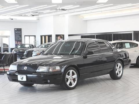 2003 Mercury Marauder for sale in Indianapolis, IN